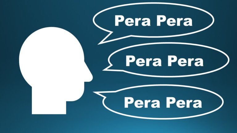 fluent speaking